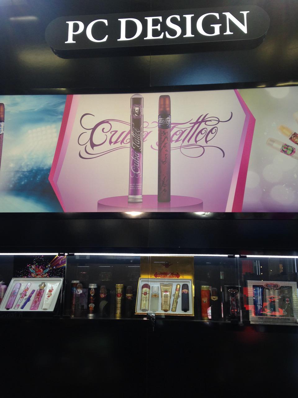 Idén ismét az illatok középpontjában a Cosmoprof - 2016