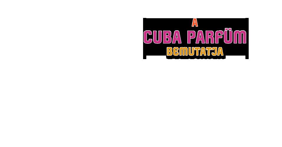 Cuba Parfum Slider 1