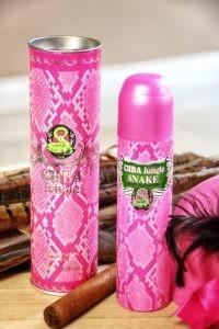 Cuba parfümök, avagy az elérhető luxus